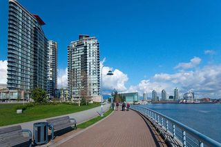 Photo 26: 1006 980 COOPERAGE WAY in Vancouver: Yaletown Condo for sale (Vancouver West)  : MLS®# R2488993