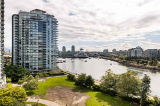 Photo 22: 1006 980 COOPERAGE WAY in Vancouver: Yaletown Condo for sale (Vancouver West)  : MLS®# R2488993