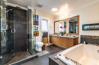 Photo 16: 3322 W 7TH AVENUE in Vancouver: Kitsilano House 1/2 Duplex for sale (Vancouver West)  : MLS®# R2477969