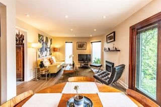 Photo 9: 3322 W 7TH AVENUE in Vancouver: Kitsilano House 1/2 Duplex for sale (Vancouver West)  : MLS®# R2477969