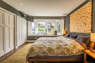 Photo 18: 3322 W 7TH AVENUE in Vancouver: Kitsilano House 1/2 Duplex for sale (Vancouver West)  : MLS®# R2477969