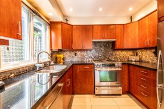 Photo 11: 3322 W 7TH AVENUE in Vancouver: Kitsilano 1/2 Duplex for sale (Vancouver West)  : MLS®# R2477969