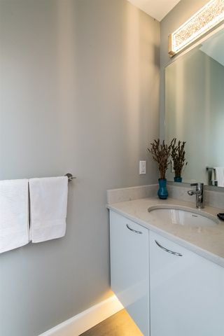Photo 21: 3322 W 7TH AVENUE in Vancouver: Kitsilano 1/2 Duplex for sale (Vancouver West)  : MLS®# R2477969