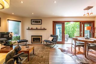 Photo 3: 3322 W 7TH AVENUE in Vancouver: Kitsilano House 1/2 Duplex for sale (Vancouver West)  : MLS®# R2477969