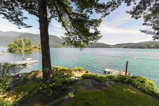 Photo 4: 5451 INDIAN RIVER Drive in North Vancouver: Woodlands-Sunshine-Cascade House for sale : MLS®# R2499054