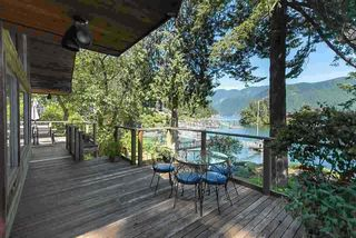 Photo 10: 5451 INDIAN RIVER Drive in North Vancouver: Woodlands-Sunshine-Cascade House for sale : MLS®# R2499054