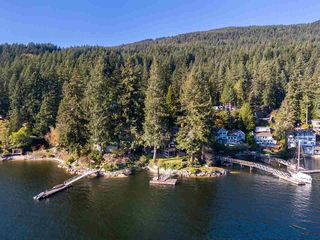 Photo 22: 5451 INDIAN RIVER Drive in North Vancouver: Woodlands-Sunshine-Cascade House for sale : MLS®# R2499054