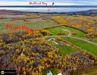 Photo 12: #9 North Pigeon Lake Estates: Rural Wetaskiwin County Rural Land/Vacant Lot for sale : MLS®# E4217648