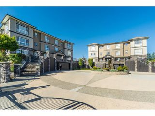 "Photo 4: A116 33755 7TH Avenue in Mission: Mission BC Condo for sale in ""THE MEWS"" : MLS®# R2508511"