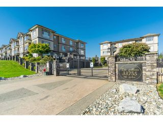 "Photo 1: A116 33755 7TH Avenue in Mission: Mission BC Condo for sale in ""THE MEWS"" : MLS®# R2508511"