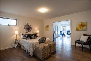 Photo 11: 94 Aldershot Boulevard in Winnipeg: Tuxedo Residential for sale (1E)  : MLS®# 202027427