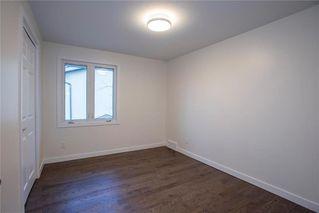 Photo 21: 94 Aldershot Boulevard in Winnipeg: Tuxedo Residential for sale (1E)  : MLS®# 202027427