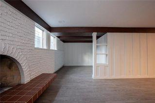 Photo 28: 94 Aldershot Boulevard in Winnipeg: Tuxedo Residential for sale (1E)  : MLS®# 202027427