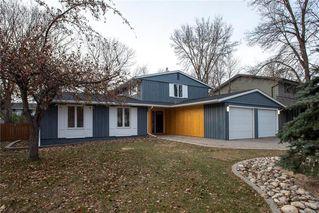 Photo 36: 94 Aldershot Boulevard in Winnipeg: Tuxedo Residential for sale (1E)  : MLS®# 202027427