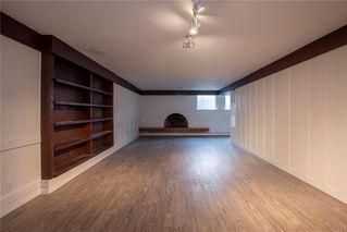 Photo 27: 94 Aldershot Boulevard in Winnipeg: Tuxedo Residential for sale (1E)  : MLS®# 202027427