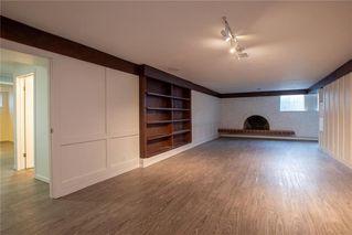 Photo 26: 94 Aldershot Boulevard in Winnipeg: Tuxedo Residential for sale (1E)  : MLS®# 202027427