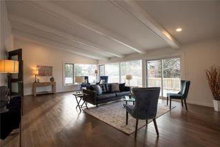 Photo 2: 94 Aldershot Boulevard in Winnipeg: Tuxedo Residential for sale (1E)  : MLS®# 202027427