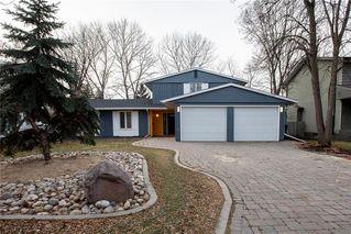 Photo 35: 94 Aldershot Boulevard in Winnipeg: Tuxedo Residential for sale (1E)  : MLS®# 202027427
