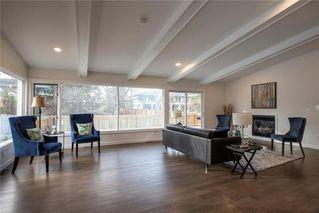 Photo 3: 94 Aldershot Boulevard in Winnipeg: Tuxedo Residential for sale (1E)  : MLS®# 202027427