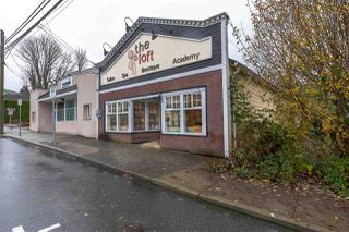 Photo 1: 2547 MONTVUE Avenue in Abbotsford: Central Abbotsford Office for lease : MLS®# C8035216