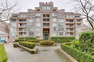 Main Photo: 304 2528 E BROADWAY in Vancouver: Renfrew Heights Condo for sale (Vancouver East)  : MLS®# R2527976