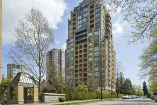 "Main Photo: 303 7388 SANDBORNE Avenue in Burnaby: South Slope Condo for sale in ""MAYFAIR PLACE"" (Burnaby South)  : MLS®# R2529503"