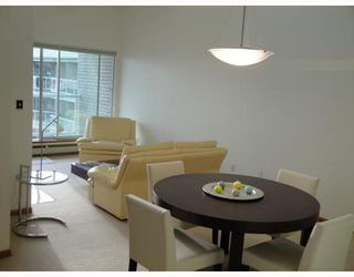 "Photo 2: 2302 33 CHESTERFIELD Place in North Vancouver: Lower Lonsdale Condo for sale in ""Harbourview Park"" : MLS®# V805953"