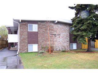 Main Photo: 1 605 67 Avenue SW in CALGARY: Kingsland Condo for sale (Calgary)  : MLS®# C3424392