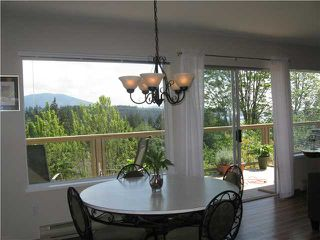 Photo 3: 817 BAYVIEW HEIGHTS Road in Gibsons: Gibsons & Area House for sale (Sunshine Coast)  : MLS®# V829069