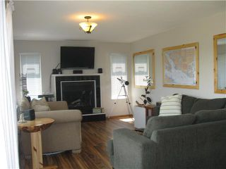 Photo 4: 817 BAYVIEW HEIGHTS Road in Gibsons: Gibsons & Area House for sale (Sunshine Coast)  : MLS®# V829069