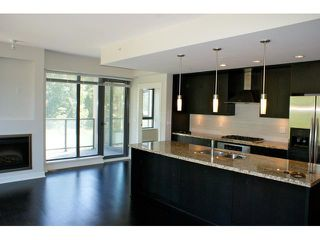 "Photo 3: 303 7088 18TH Avenue in Burnaby: Edmonds BE Condo for sale in ""PARK 360"" (Burnaby East)  : MLS®# V833832"