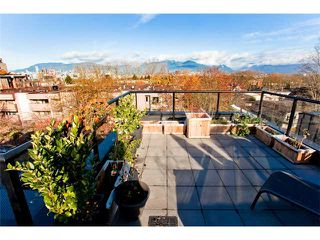"""Photo 10: 458 E 11TH Avenue in Vancouver: Mount Pleasant VE Townhouse for sale in """"THE BLOCK"""" (Vancouver East)  : MLS®# V858188"""