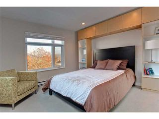 """Photo 5: 458 E 11TH Avenue in Vancouver: Mount Pleasant VE Townhouse for sale in """"THE BLOCK"""" (Vancouver East)  : MLS®# V858188"""