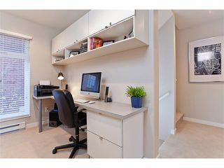 """Photo 8: 458 E 11TH Avenue in Vancouver: Mount Pleasant VE Townhouse for sale in """"THE BLOCK"""" (Vancouver East)  : MLS®# V858188"""