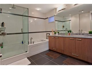 """Photo 9: 458 E 11TH Avenue in Vancouver: Mount Pleasant VE Townhouse for sale in """"THE BLOCK"""" (Vancouver East)  : MLS®# V858188"""