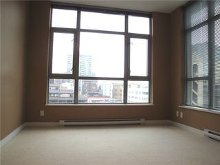 Photo 5: 801 1050 SMITHE Street in Vancouver: West End VW Condo for sale (Vancouver West)  : MLS®# V859133