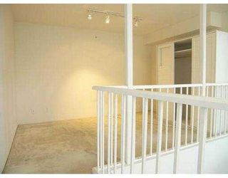 """Photo 6: 401 1238 SEYMOUR ST in Vancouver: Downtown VW Condo for sale in """"SPACE"""" (Vancouver West)  : MLS®# V582943"""
