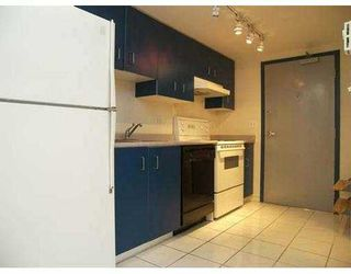 """Photo 4: 401 1238 SEYMOUR ST in Vancouver: Downtown VW Condo for sale in """"SPACE"""" (Vancouver West)  : MLS®# V582943"""