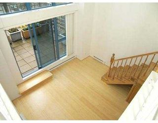 """Photo 7: 401 1238 SEYMOUR ST in Vancouver: Downtown VW Condo for sale in """"SPACE"""" (Vancouver West)  : MLS®# V582943"""