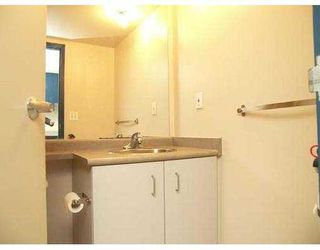 """Photo 8: 401 1238 SEYMOUR ST in Vancouver: Downtown VW Condo for sale in """"SPACE"""" (Vancouver West)  : MLS®# V582943"""