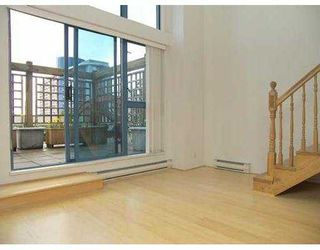 """Photo 3: 401 1238 SEYMOUR ST in Vancouver: Downtown VW Condo for sale in """"SPACE"""" (Vancouver West)  : MLS®# V582943"""