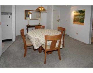 """Photo 5: 220 7571 MOFFATT Road in Richmond: Brighouse South Condo for sale in """"BRIGANTINE SQUARE"""" : MLS®# V729129"""