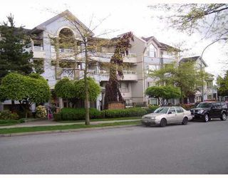 "Main Photo: 101 7326 ANTRIM Avenue in Burnaby: Metrotown Condo for sale in ""SOVEREIGN MANOR"" (Burnaby South)  : MLS®# V730190"