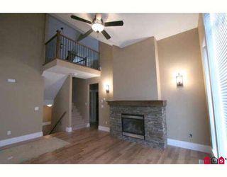 "Photo 6: 23 43540 ALAMEDA Drive in Chilliwack: Chilliwack Mountain Townhouse for sale in ""RETRIEVER RIDGE"" : MLS®# H2805189"