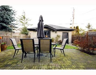 Photo 10: 2957 W 21ST Avenue in Vancouver: Arbutus House for sale (Vancouver West)  : MLS®# V751283