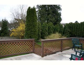 """Photo 6: 34604 SEMLIN Place in Abbotsford: Abbotsford East House for sale in """"BATEMAN"""" : MLS®# F2907577"""