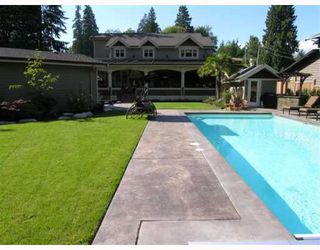 Photo 6: 306 N DOLLARTON Highway in North_Vancouver: Dollarton House for sale (North Vancouver)  : MLS®# V767123