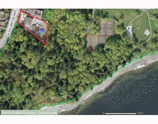 Photo 10: 306 N DOLLARTON Highway in North_Vancouver: Dollarton House for sale (North Vancouver)  : MLS®# V767123