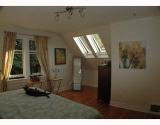 Photo 6: 3929 W 22ND Avenue in Vancouver: Dunbar House for sale (Vancouver West)  : MLS®# V778577