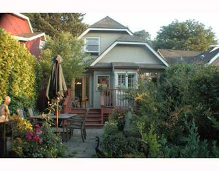 Photo 10: 3929 W 22ND Avenue in Vancouver: Dunbar House for sale (Vancouver West)  : MLS®# V778577
